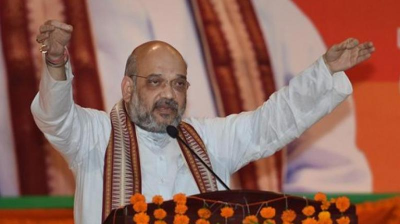 Image result for amit shah at kochbihar