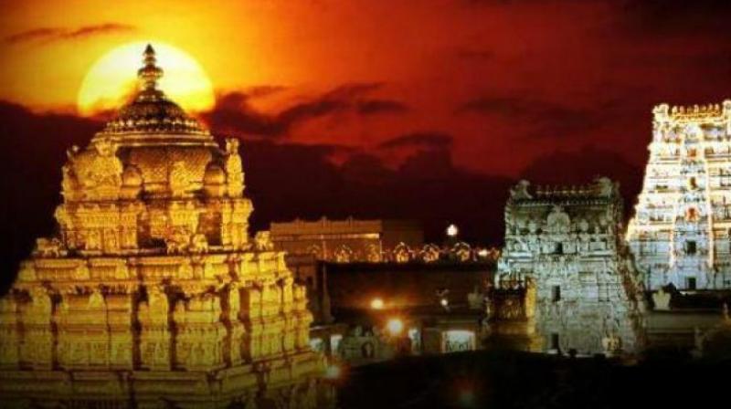 Sri Kodanda Rama Swamy Temple