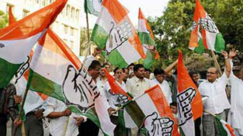 The Congress as an organisation is always in an election mode in some measure. Actually, the party machinery is much more election-oriented than most other parties.