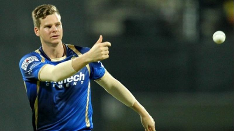 IPL 2019  Rajasthan Royals look to replace injured Steve Smith for upcoming  edition 74d639002f