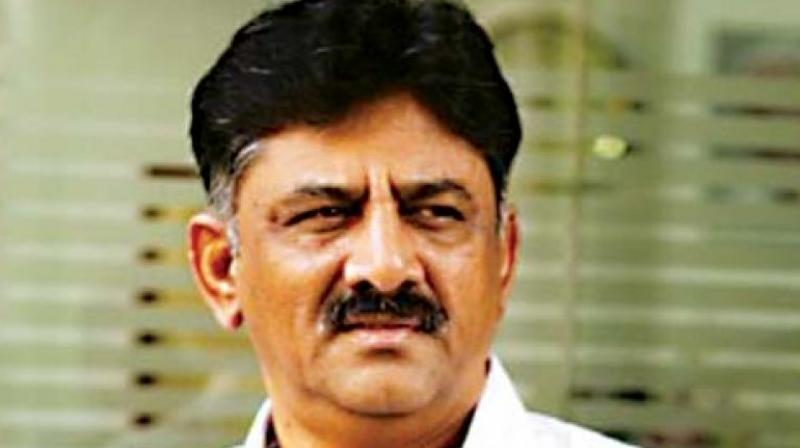 Shivakumar was arrested on September 3 by the Enforcement Directorate (ED) and has been in judicial custody since October 25 in the Tihar jail here. (File photo)