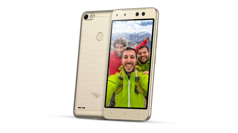 itel Mobile launches 4G-ready S21 for Rs 5,999
