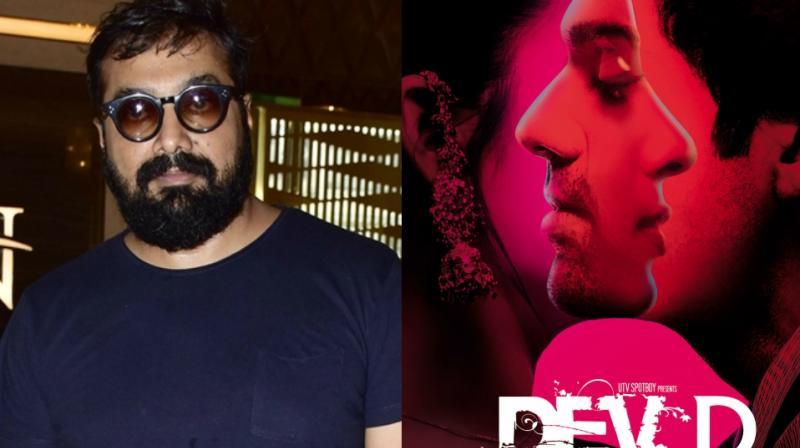 Anurag Kashyap's 'Dev D' starred Abhay Deol, Kalki Koechlin and Mahi Gill in lead roles.