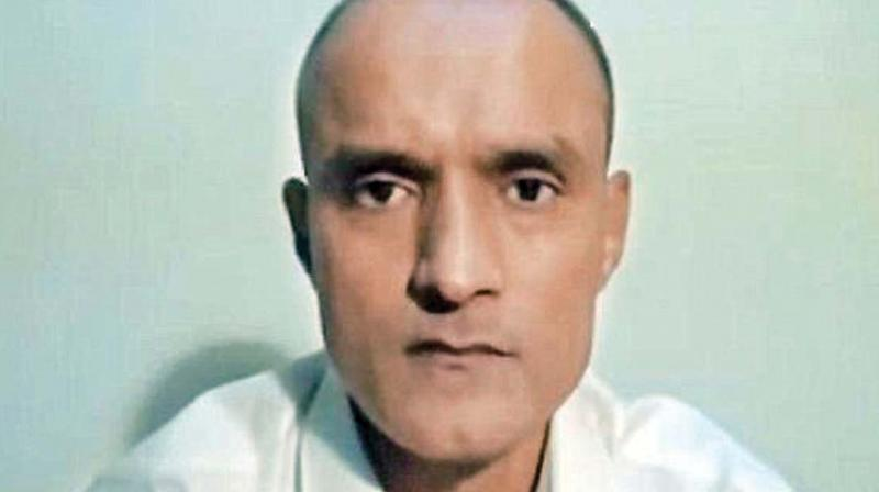 Jadhav, 47, was sentenced to death by the military court in April 2017. Pakistan claim that its security forces arrested Jadhav from its Balochistan province on March 3, 2016 after he reportedly entered from Iran. (Photo: File)