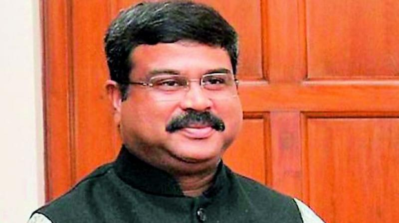 Petroleum Minister Dharmenda Pradhan on Wednesday defended the daily price revision mechanism calling it rational and transparent.
