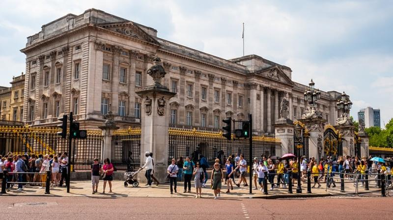 Visitors will see projections and illusions showing the vibrant colours of the palace interiors before Victoria's eldest son Edward VII redecorated it predominantly in white and gold. (Photo: Representational/Pixabay)