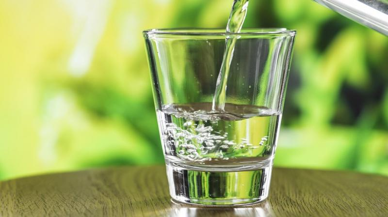 Drinking too much water can result in a condition called hyponatremia, which is a dangerous drop in blood sodium levels. (Photo: Representational/Pixabay)