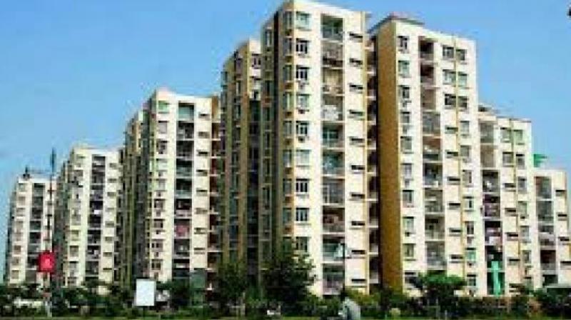 Telangana: Building scheme back in focus