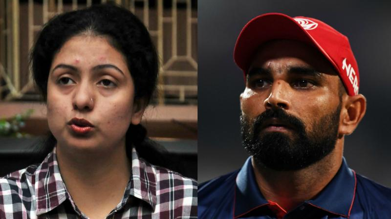 Mohammed Shami faked his birth certificate, fooled BCCI, alleges Hasin Jahan