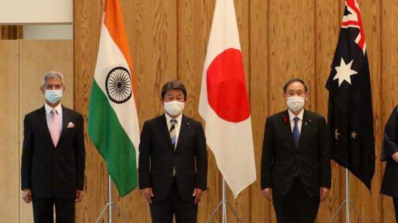 India, Japan finalise pact for cooperation in 5G tech, AI
