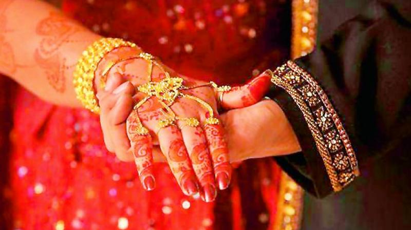 The course for the new brides has been initiated by Young Skilled India Start-Up which is incubated with the Malviya Nav Parivartan Kendra of IIT-BHU. (Photo: Representational image)