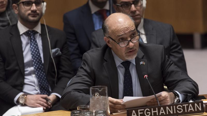No talks with Afghan Taliban, will 'finish' it