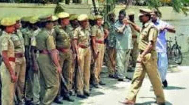 Sources told Deccan Chronicle that at least five IAS officers and four IPS officers have begun pulling strings at the Centre for deputation. (Representional Image)