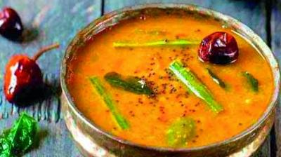 Food Cure How Sambar Can Prevent Colon Cancer
