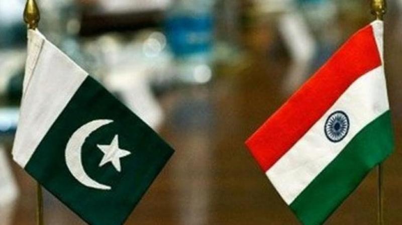 The world is really not interested in the India-Pakistan face-off, and their tiresome enunciations about Kashmir.