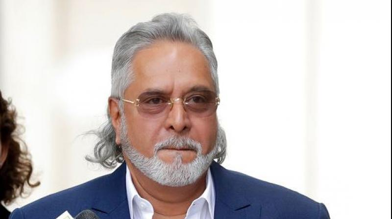 Vijay Mallya says political parties were hoping to reap electoral capital on the assumption that he was guilty of fraud. (Photo: AP/File)