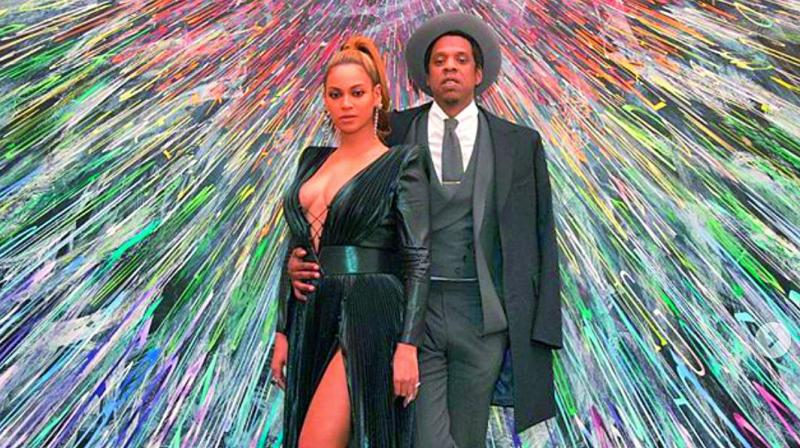 Beyonce And Jay-Z May Have Accidentally Announced Their Tour Together