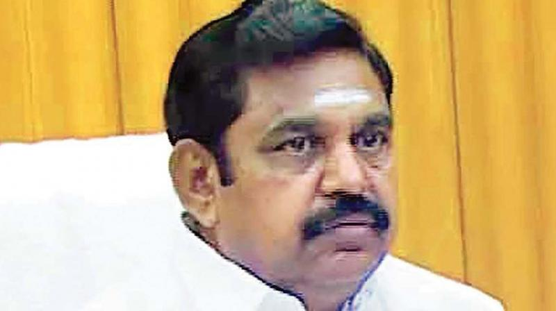 Gowda urges Centre to ensure Cauvery water for lift irrigation projects