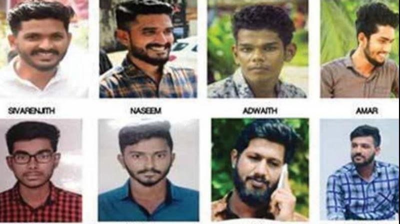 Akhil Chandran, who was stabbed by former unit president Shivaranjith with the help of  unit secretary Nazeem, has been included in the new committee.