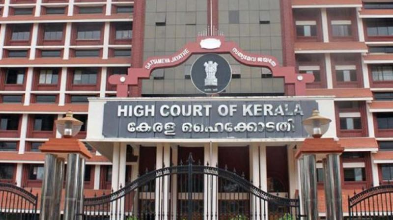 When the habeas corups petition filed by Fasil Mahmood of Kuttiyandi came up for hearing, a bench comprising V Chitambresh and KP Jyothindranath ordered notice to the girl's father residing in Bengaluru. (Photo: File)
