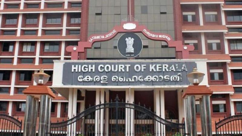 The judge said the role of the court was not to endorse moral choices of college authorities or students, but to recognise the freedom to have a choice. (Photo: File)