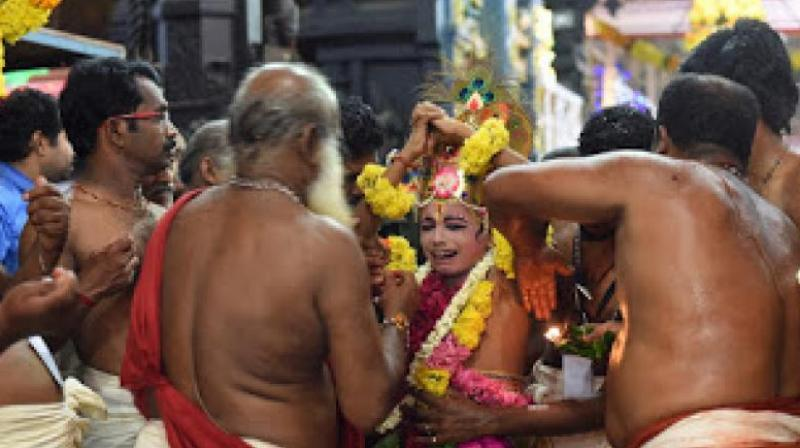 Kerala's famous Attukal Pongala clouded by outrage over Kuthiyottam