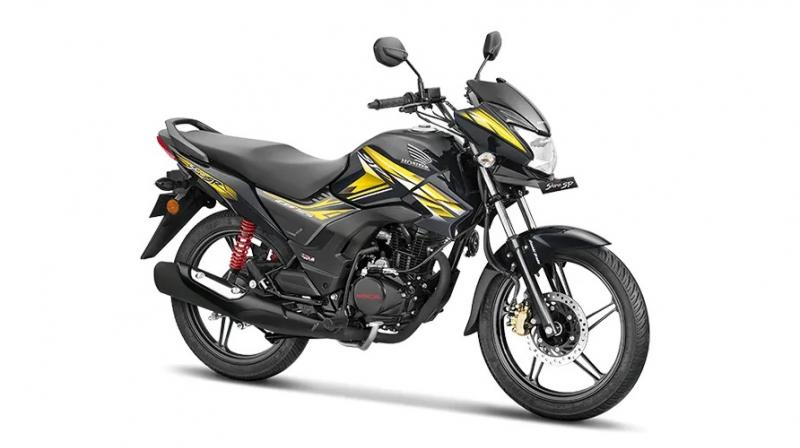 The Honda CB Shine SP might feature a brand-new motor, just like the new Activa 125.