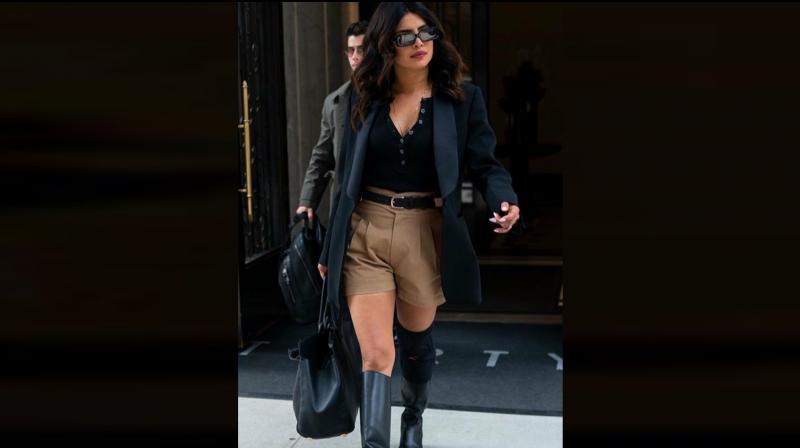 Priyanka Chopra Jonas' Madame Tussauds London Figurine Will Leave You STUNNED!