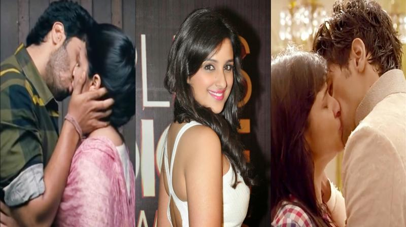 Parineeti Chopra chooses who is the better kisser between Arjun Kapoor and Sidharth Malhotra.