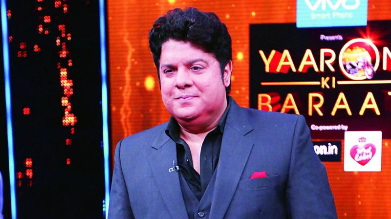 Bookie Sonu Jalan has allegedly told the Thane police that filmmaker Sajid Khan was into the cricket betting racket seven years ago. (Photo: File)