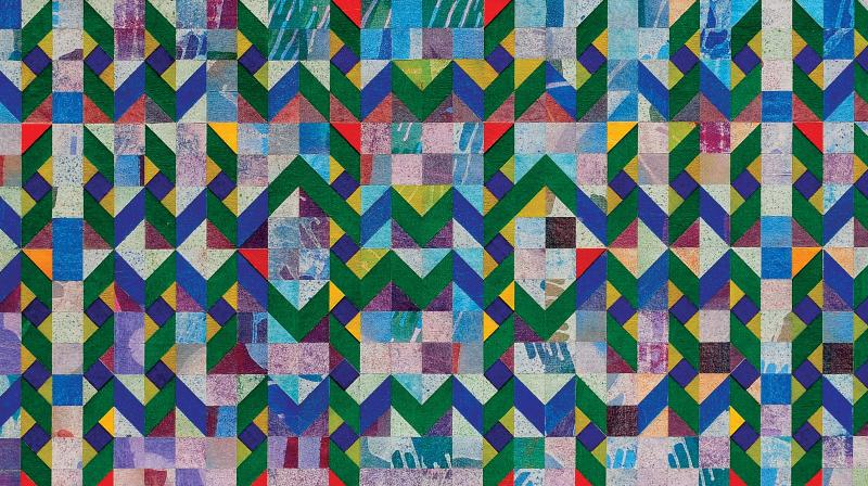 Padmanabh Bendre's work