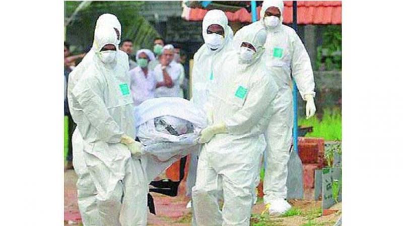 Several fake rumours cirulated on social media when Nipah virus hit Kerala last year.