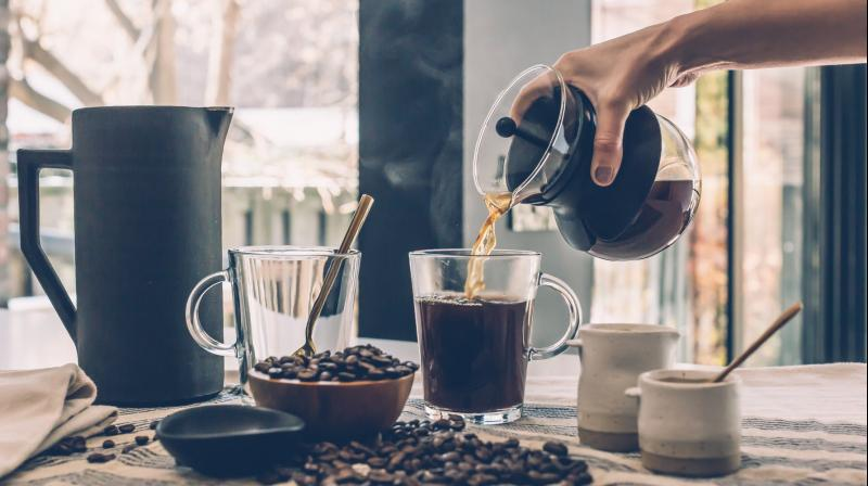 Coffee could help protect against Alzheimer's disease. (Photo: Pexels)