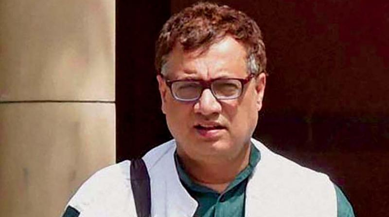 The TMC Rajya Sabha member claimed that Banerjee is