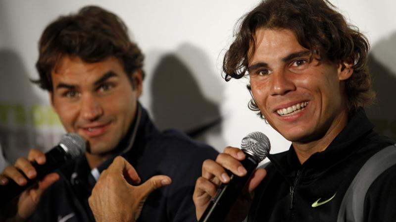 Is There Life After Roger Federer And Rafa Nadal