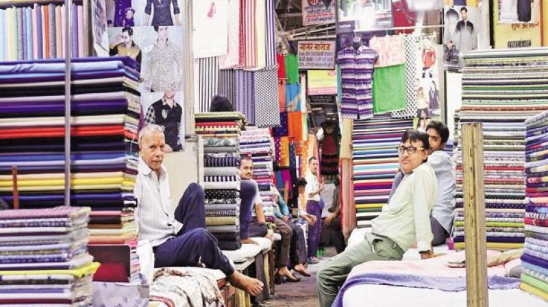 GST registration procedures for new dealers has been further simplified for the sake of traders. (Photo: PTI)
