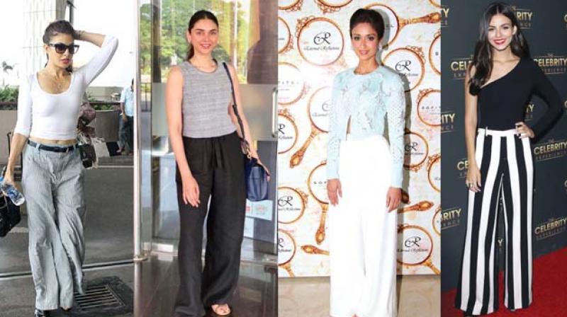 Jacqueline Fernandez, Aditi Rao Hydari, Illeana D'Cruz and Kendall Jenner