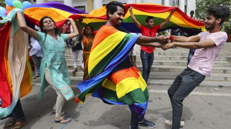 India can consider itself a modern society now even if it takes more time for the ruling to sink in and all sections of society begin to accept in a wholesome way that sexual preferences differ from individual to individual.