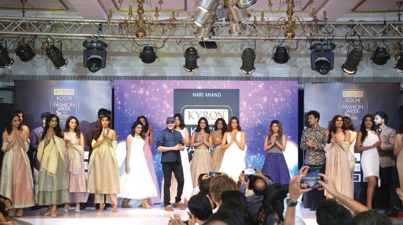 Kochi Turns Fashion Hub