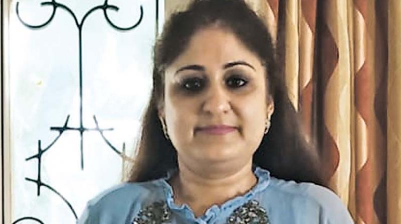 Namrata Nayar