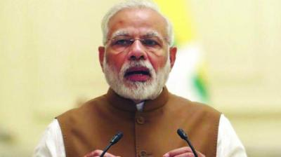Chartered accountants play a key role in advancing economic prosperity, Prime Minister Narendra Modi said in the tweet.