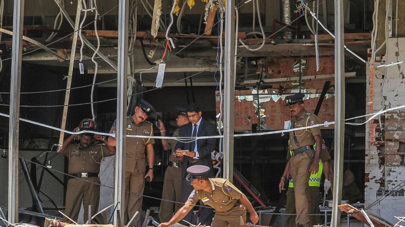 A state of emergency was extended by Sri Lanka's President on Saturday, going back on pledges to relax the tough laws introduced after the Easter Sunday attacks that killed 258 people. (Photo: File)
