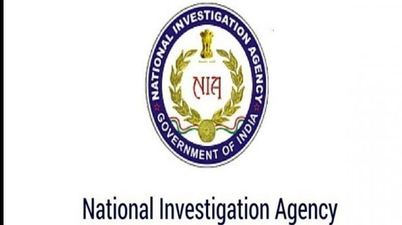 Three officials of the National Investigation Agency (NIA) have been transferred for allegedly demanding bribe to exclude a Delhi-based businessman linked to terror funding case involving Mumbai terror attack mastermind Hafiz Saeed, said NIA on Tuesday. (Photo: File)