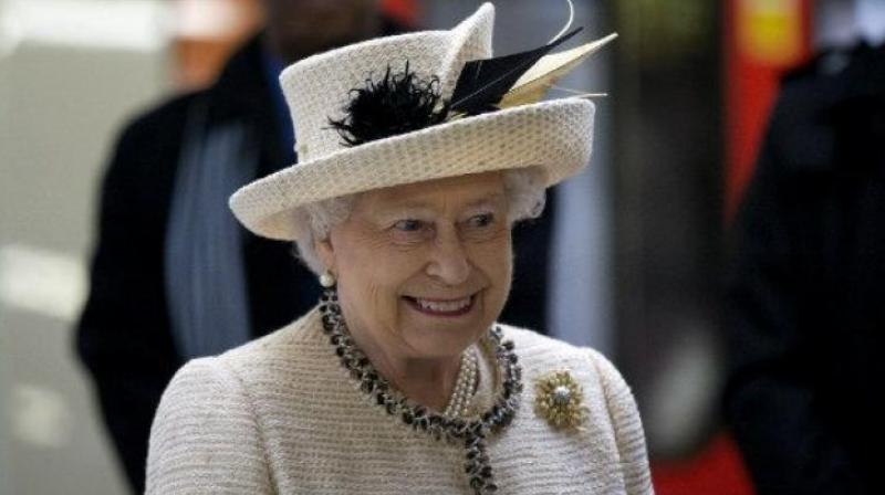 Queen Elizabeth II announced in a speech to lawmakers a list of 26 new bills ranging from implementing a yet-to-be finalised EU divorce agreement to criminal sentencing and the environment. (Photo: File)
