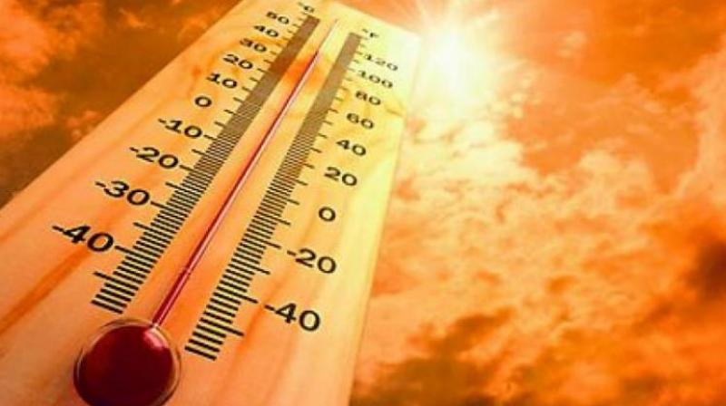 Smaller towns and villages in the country also need to develop their own heat action plans. (Representational Image)