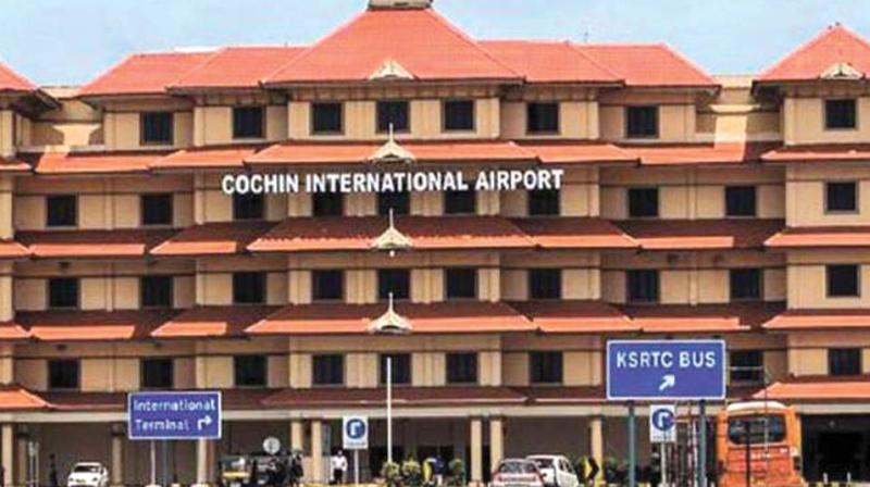 Cochin International Airport Limited
