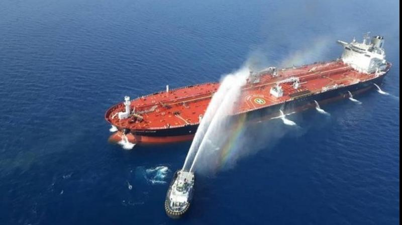 US' stance was echoed by Saudi Arabia and Britain. Russia, on the other hand, came to Iran's support and warned against