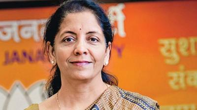 Our last mile delivery stood out, Nirmala Sitharaman said, and promised that programmes will be accelerated and red tape will be reduced. (Photo: File)