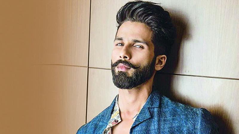 Kabir Singh gets a spectacular opening at BO