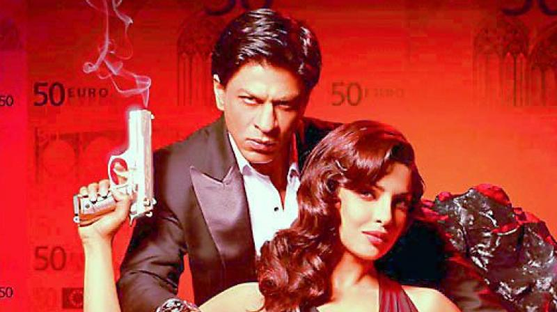 "His last directorial was Don 2 in 2011. It looks like the Don series is dead,"" says an industry source."